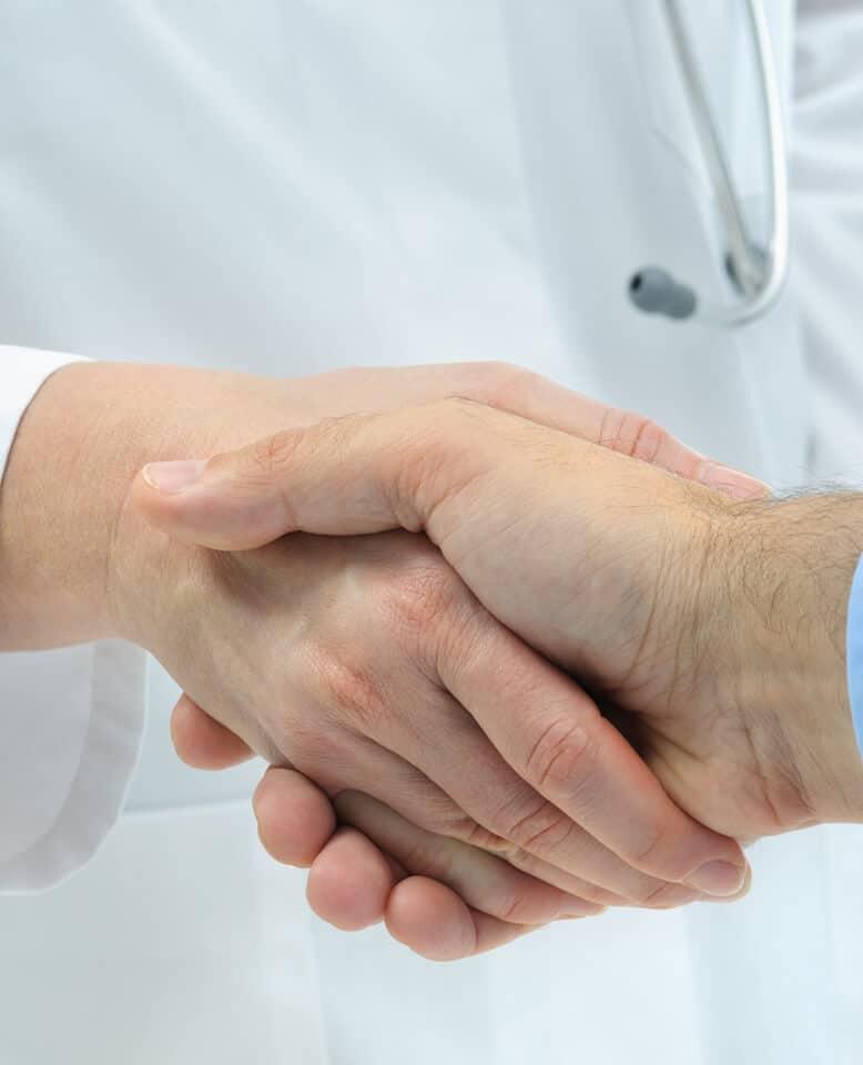 Πολυετής εμπειρία και μεγάλη εξειδίκευση στην χειρουργική ενδοσκοπία και τη χειρουργική ογκολογία με πολύ υψηλά ποσοστά επιτυχίας